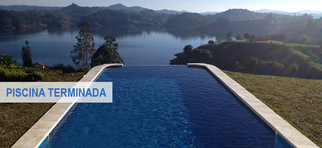 C mo se hace una piscina de the pool market s a s - Como se hace una piscina ...
