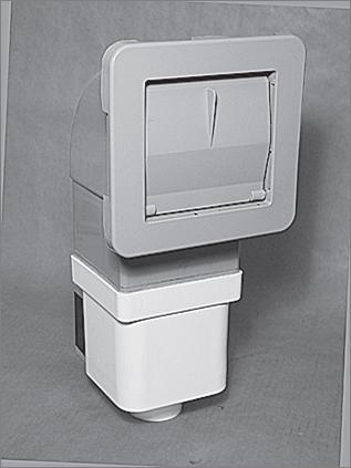 Desnatador con filtro para jacuzzi - Accesorios para jacuzzi ...